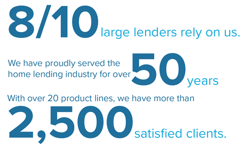 Mortgage Services Facts
